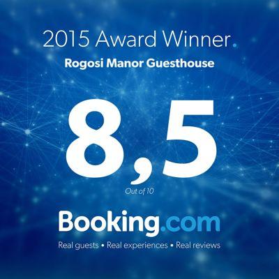 Bookingcom'i sertifikaat