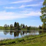 Vaade Rogosi järvele