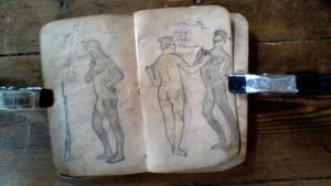 Robert Ungru päevik, 5