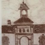 Gujena laste tööd, Rogosi mõisa kellatorn