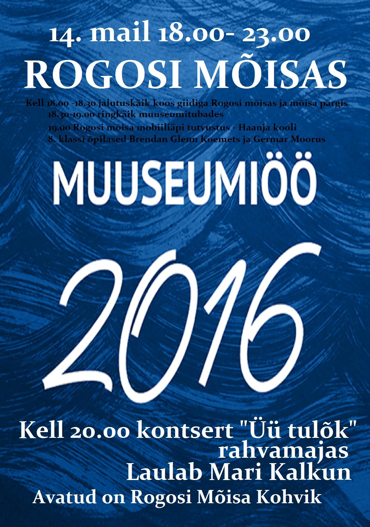 muuseumioo