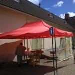 Poola kultuuripäevad Rogosi mõisas, infopunkt