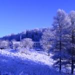 Vaade talvisele Ruusmäele