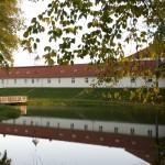 Rogosi mõisa koolitus- ja puhkekeskus