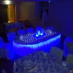 Pruutpaari laud, Dekovalgus OÜ