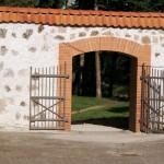 Värav parki